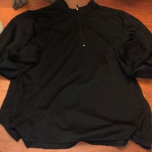 Tops - Workout pull over